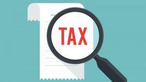 Income Tax filings