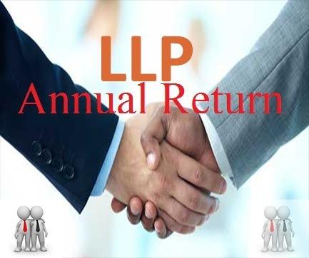 LLP Filings